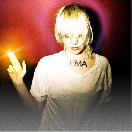 EMA Past Life Martyred Saints CD