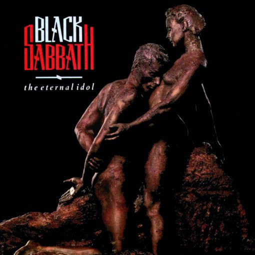 Black Sabbath The Eternal Idol