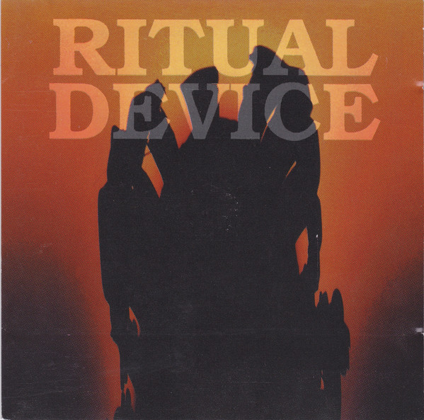 Ritual Device Henge CD