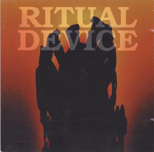 Ritual Device Henge