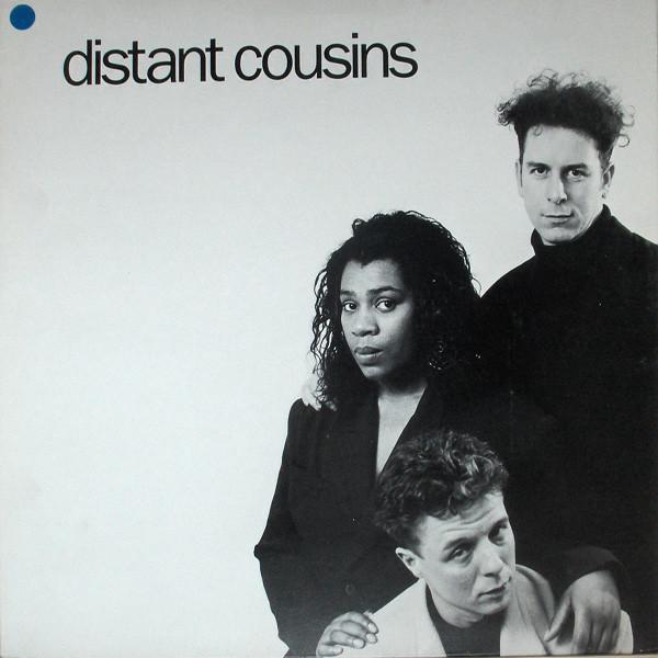 Distant Cousins Distant Cousins Vinyl