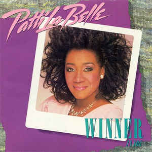 Labelle, Patti Winner