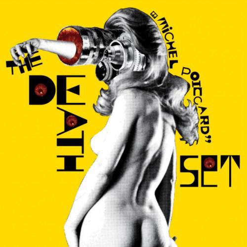 The Death Set Michel Poiccard