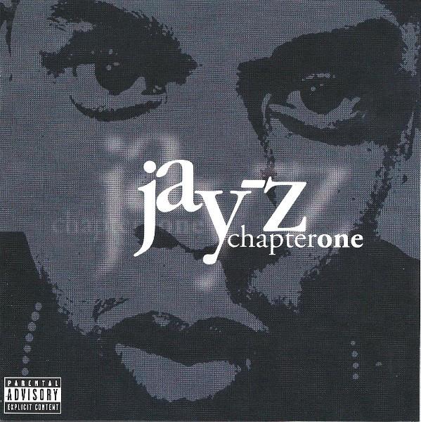 Jay-Z Chaptertone
