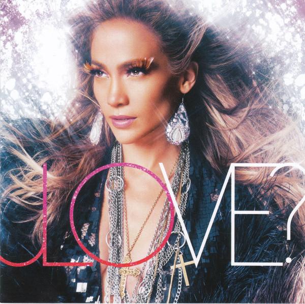 JLO Love? CD