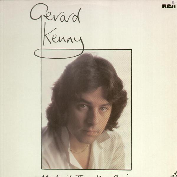 Kenny, Gerard Made It Thru The Rain Vinyl