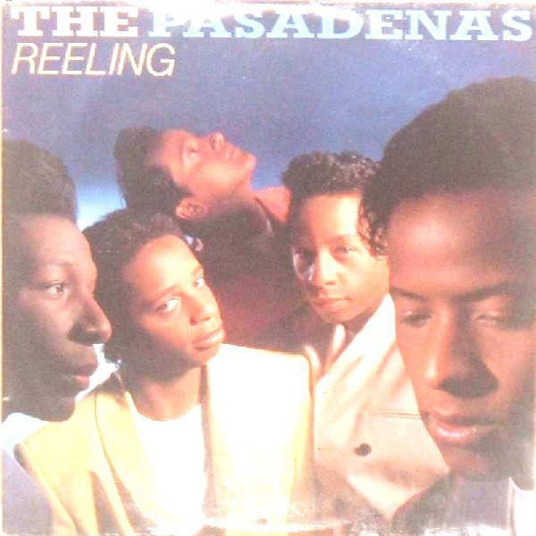 The Pasadenas Reeling