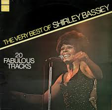 Bassey, Shirley The Very Best Of Shirley Bassey