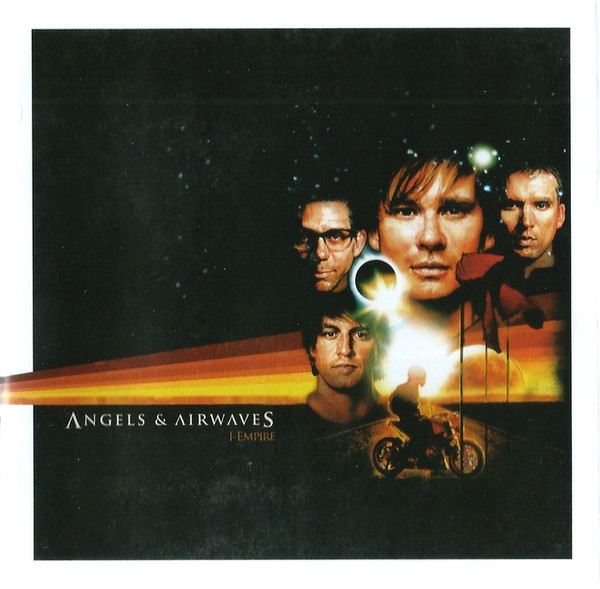 Angels & Airwaves I-Empire