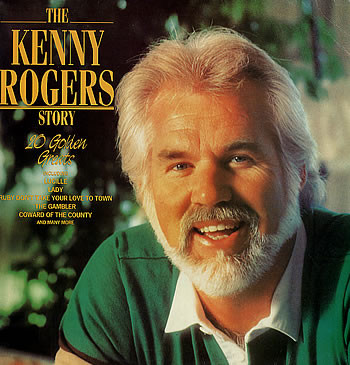 Kenny Rogers The Kenny Rogers Story