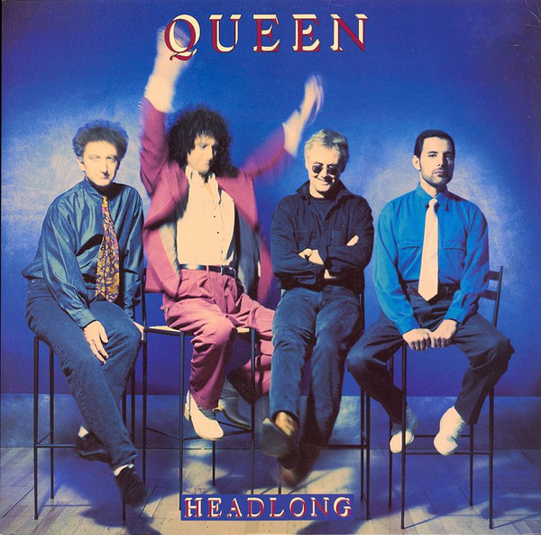 Queen Headlong