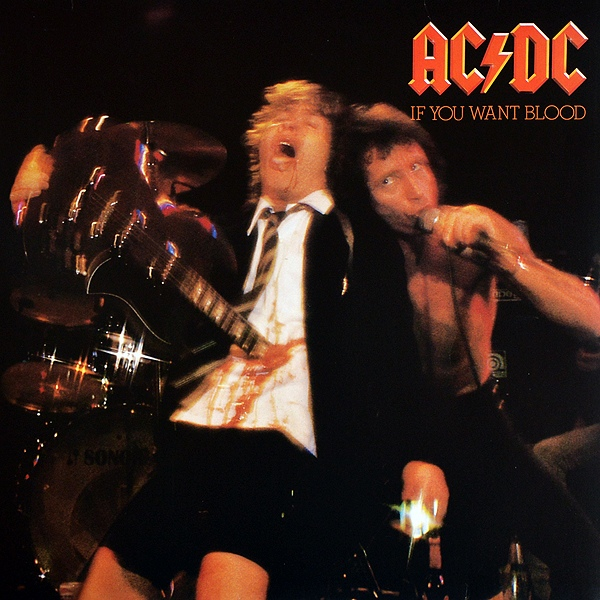 AC/DC If You Want Blood