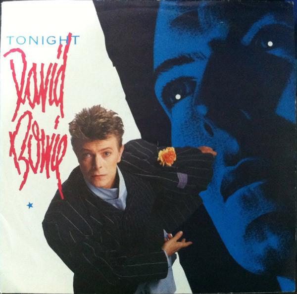 Bowie, David Tonight