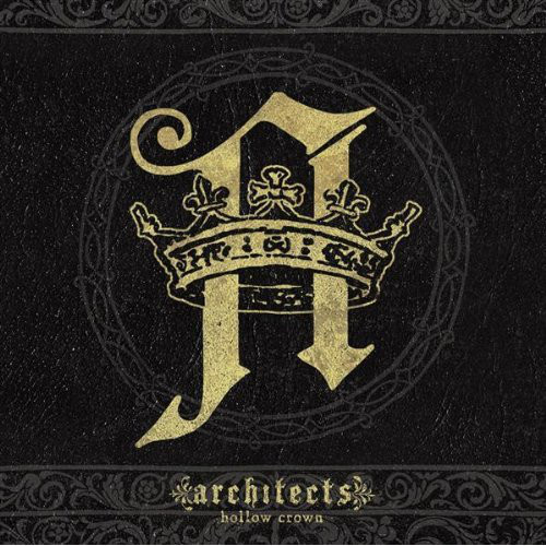 Architects Hollow Crown CD