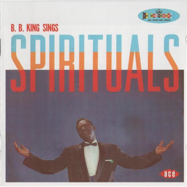 King, B.B. Sings Spirituals