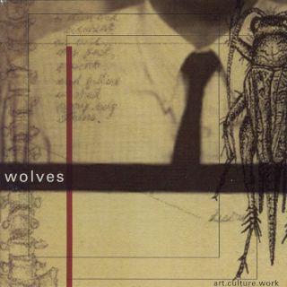 Wolves Art.Culture.Work Vinyl