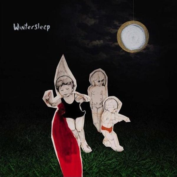 Wintersleep Welcome To The Night Sky CD