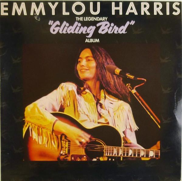 Emmylou Harris Gliding Bird