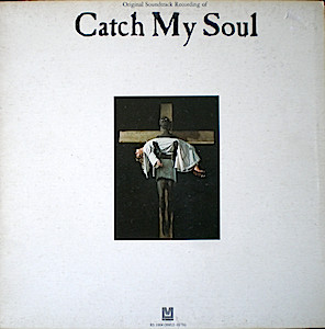 Original Soundtrack Recording Catch My Soul Vinyl