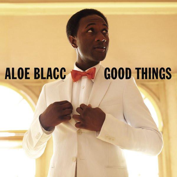 Blacc, Aloe Good Things Vinyl
