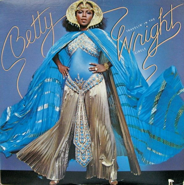 Betty Wright Travelin In The Circle