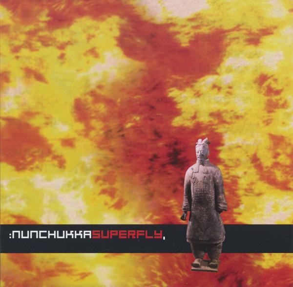 Nunchukka Superfly Nunchukka Superfly CD