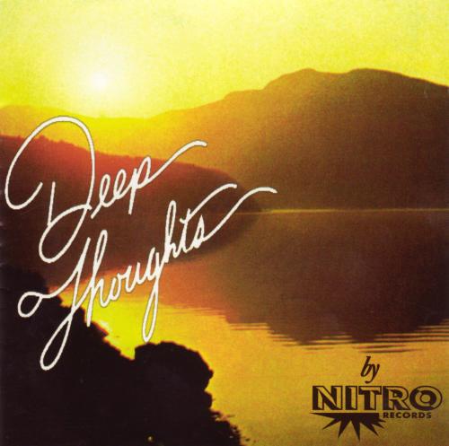 Various Deep Thoughts Vinyl