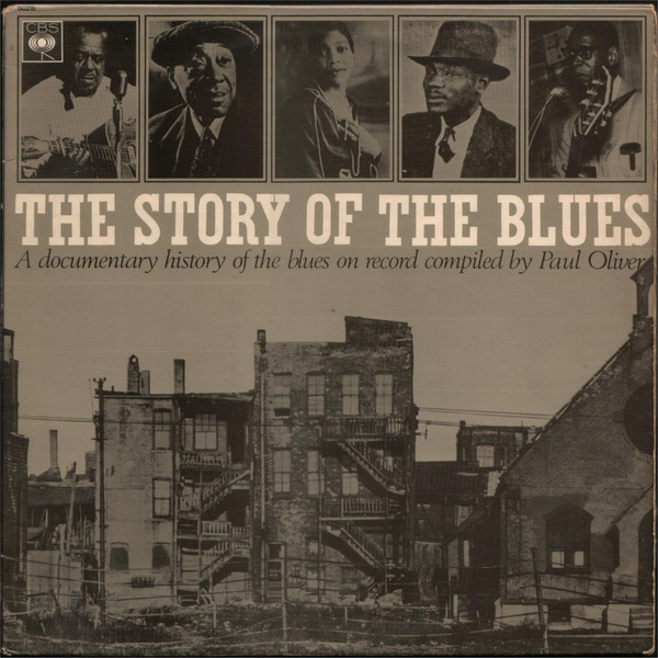 The Story Of The Blues A Documentry Of The Blues