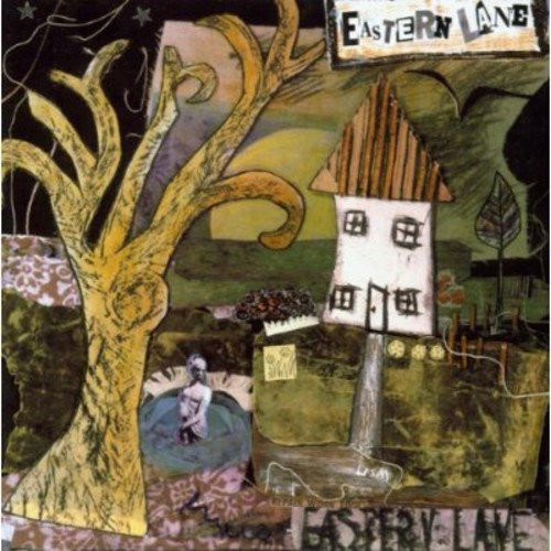 Eastern Lane Shades Of Black CD