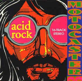 Motocaster Acid Rock