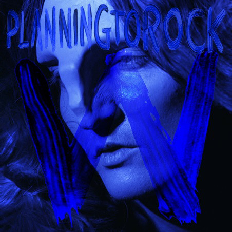 PlanningToRock W CD