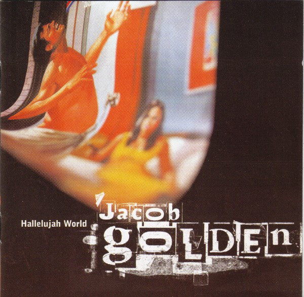 Golden, Jacob Hallelujah World Vinyl