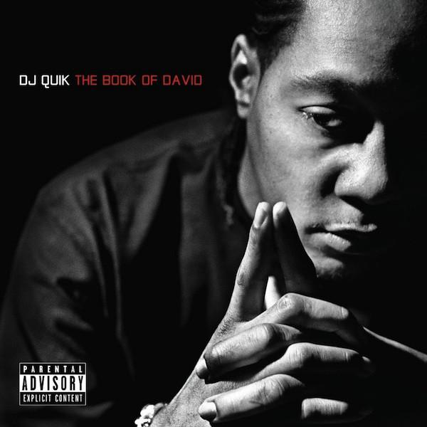 DJ Quick The Book Of David