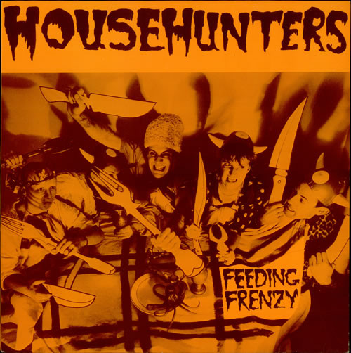 Househunters Feeding Frenzy