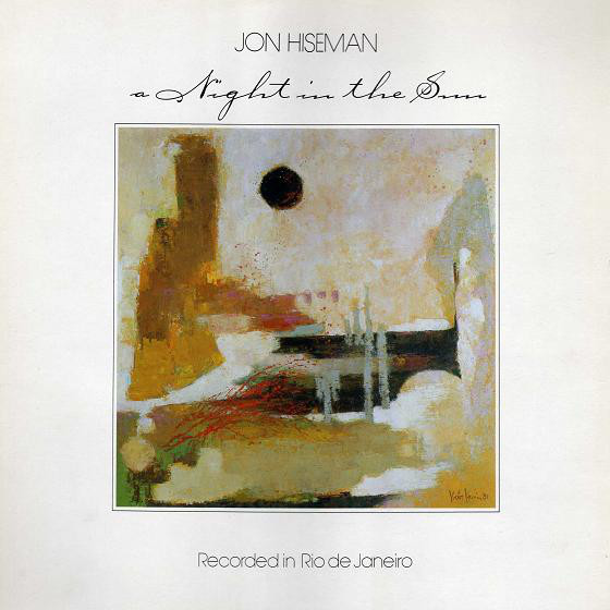 Jon Hiseman A Night In The Sun