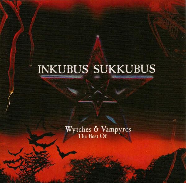 Inkubus Sukkubus Wytches & Vampyres