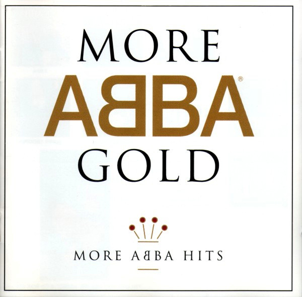Abba More Gold More Abba Hits