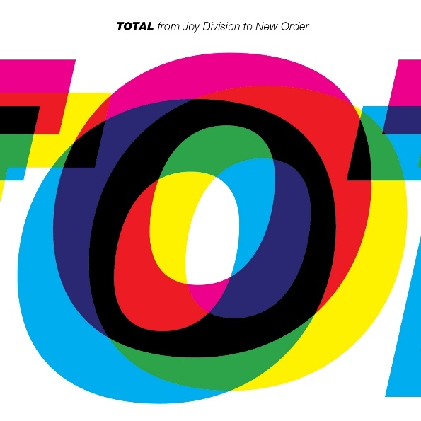 Joy Division / New Order Total - from Joy Division To New Order
