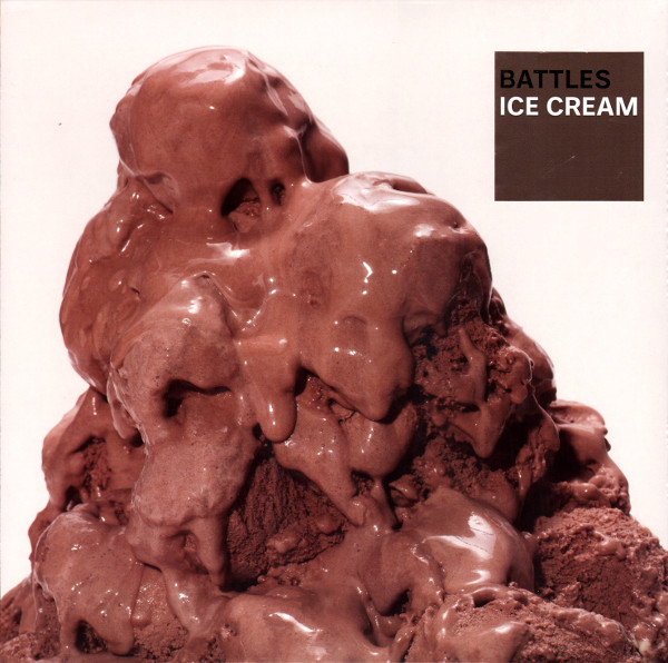 Battles Ice Cream