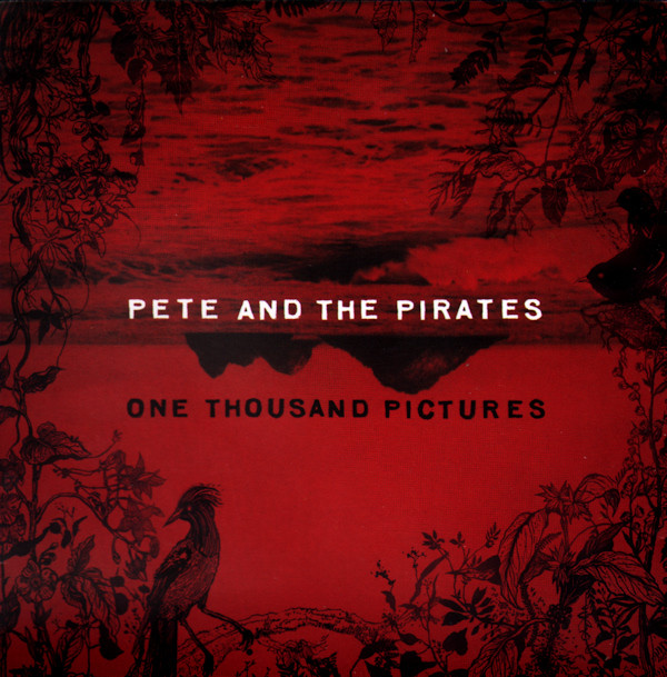 Pete And The Pirates One Thousand Pictures