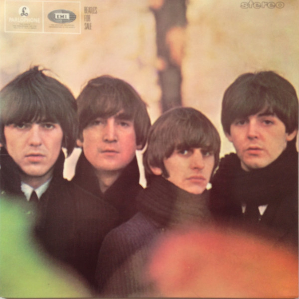 The Beatles Beatles For Sale