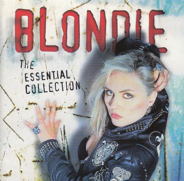 Blondie The Essential Collection CD
