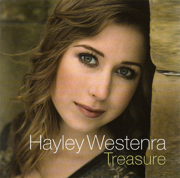 Westenra, Hayley Treasure Vinyl