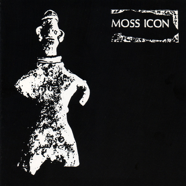 Moss Icon Lyburnum