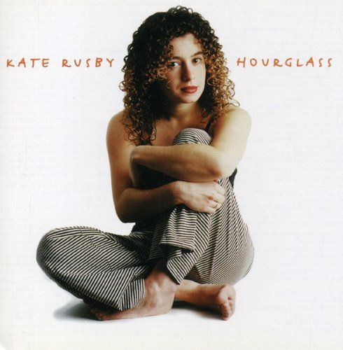 Rusby, Kate Hourglass Vinyl
