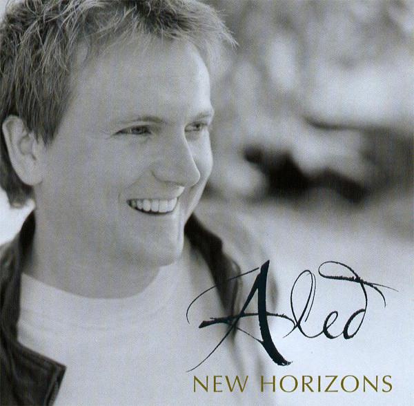 Jones, Aled New Horizons