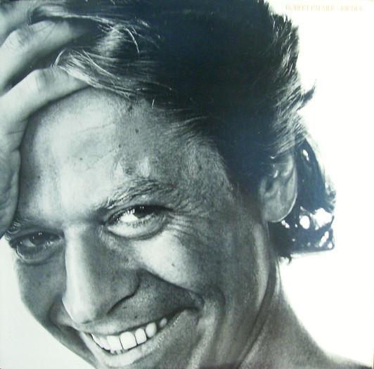 Palmer, Robert Riptide Vinyl