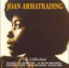 Armatrading Joan The Collection