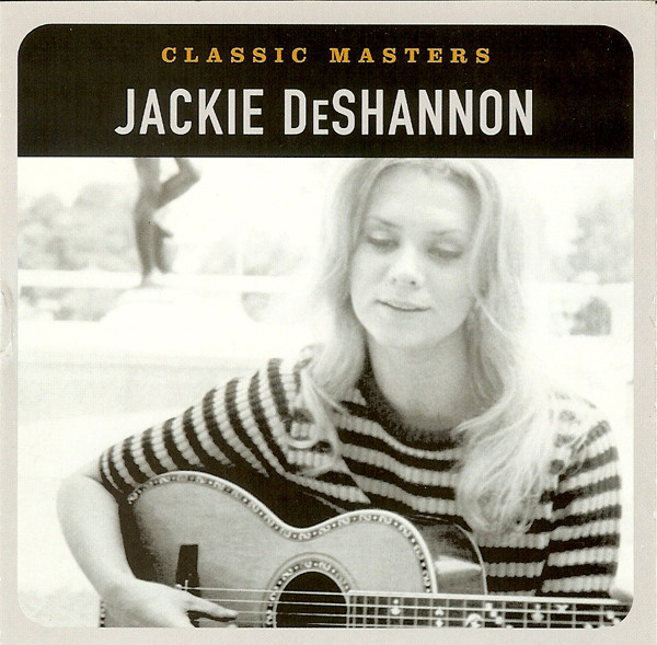 DeShannon, Jackie Classic Masters CD