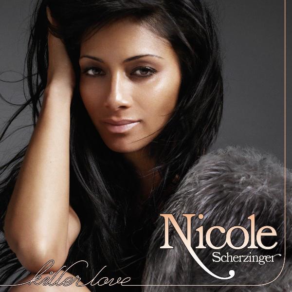 Scherzinger, Nicole Killer Zone CD